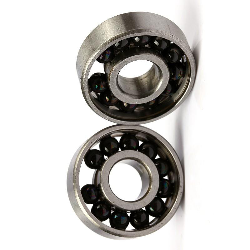 99502h Open-Zz-2RS 15.875X34.925X11mm High Performance Deep Groove Ball Bearing
