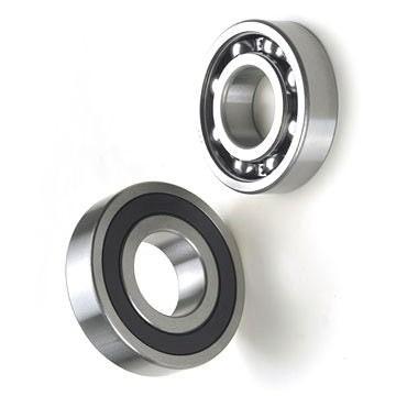 small size 6000 ball bearing 6000 rs bearing motor deep groove ball bearing
