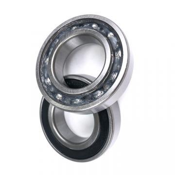 chrome steel ball bearing GCr15 wheel bearing 6000 zz bearing