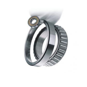 FT 3525-75 Na Flat Needle Roller Bearing