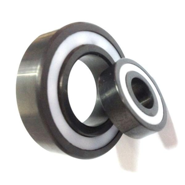608 609 Zz/2RS Miniature Ball Bearing #1 image