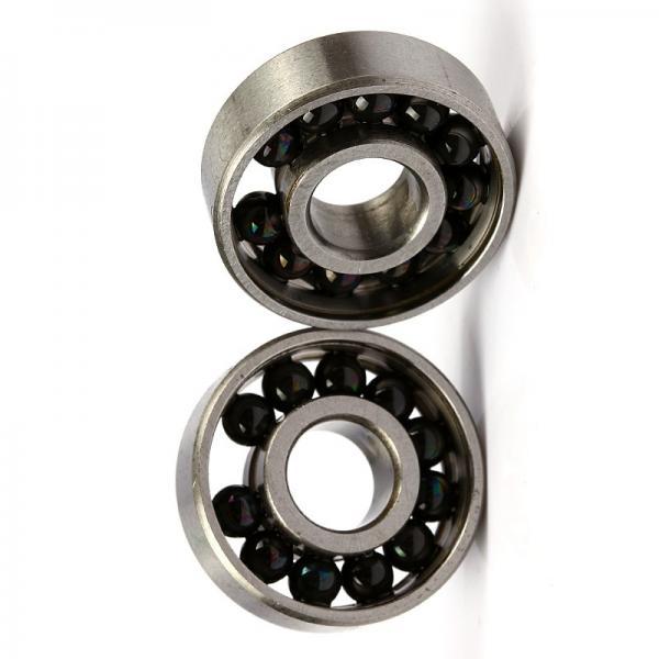 Full Ceramic Si3n4 Zro2 Skate Bearing 608 #1 image