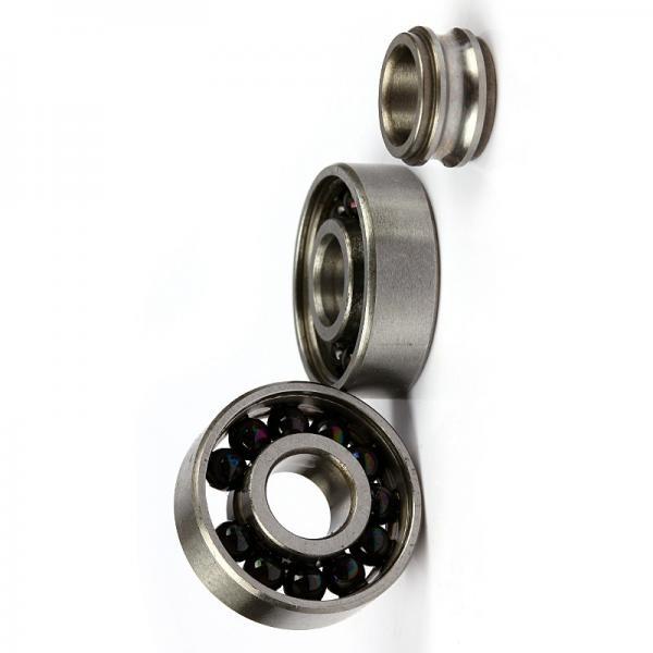 Truck Spare Parts 6312zz 6313zz 6314zz 6315zz 6316zz Fr6z Bearing #1 image