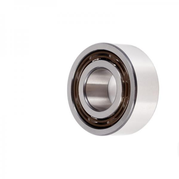 MLZ WM 60062rs bearing 60062rs deep groove ball bearing 6006-2z 6006+pillow+block 6006 si3n4 sealed 6006 si3n4 #1 image