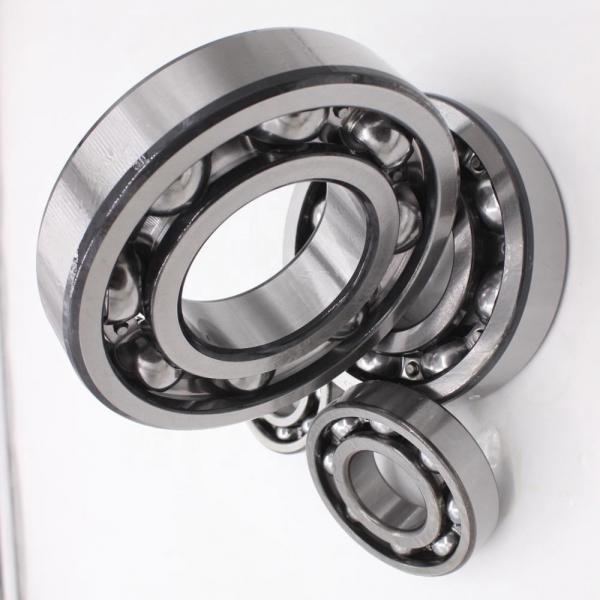 Good Quality nsk bearing 608 z 1 bearing manufacturer all type of bearing #1 image