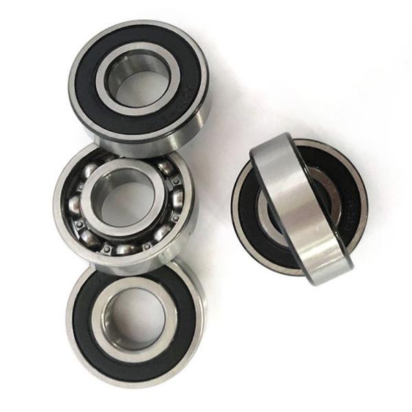 6000 2RS Bearing 10x26x8 Ball Bearings Quality 6000-2RS bearings #1 image