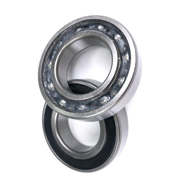 auto ball bearing B40-210 NSK 40*80*16mm #1 image