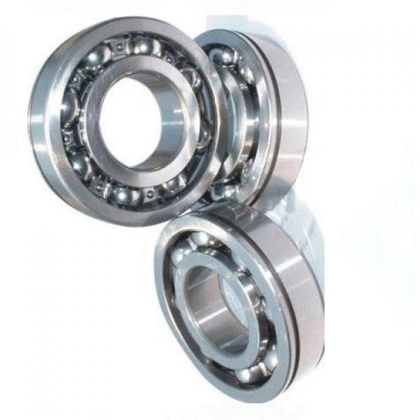 14x42x16/11Japan KOYO deep groove ball bearing 83a1058 bearing #1 image