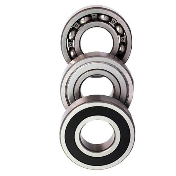SKF 6204 20*47*14 zz 2rs deep groove ball bearing with competitive price #1 image