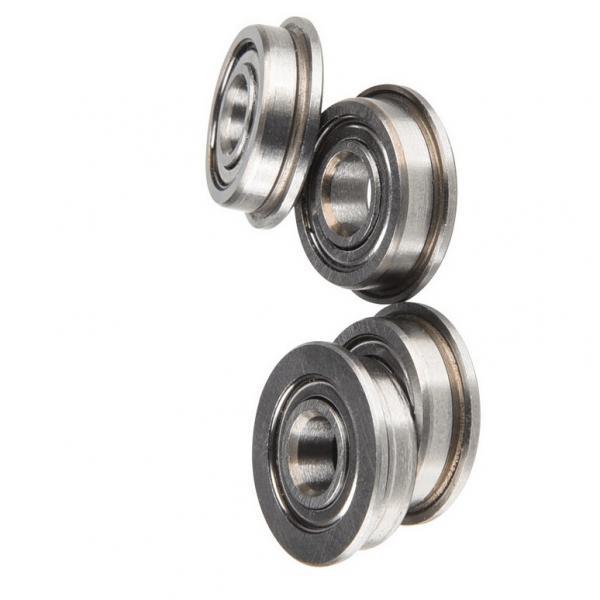 deep groove ball bearing 6300 6301 6302 hch bearing price list #1 image