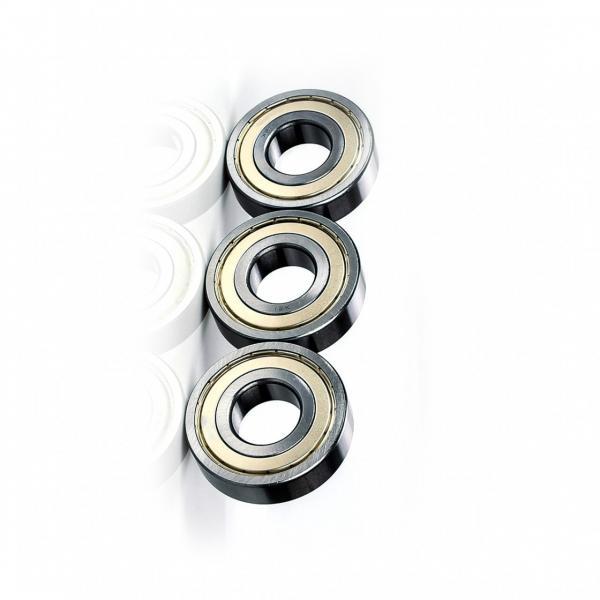 High quality 6077ZZ nsk skateboard deep groove bearing ball #1 image