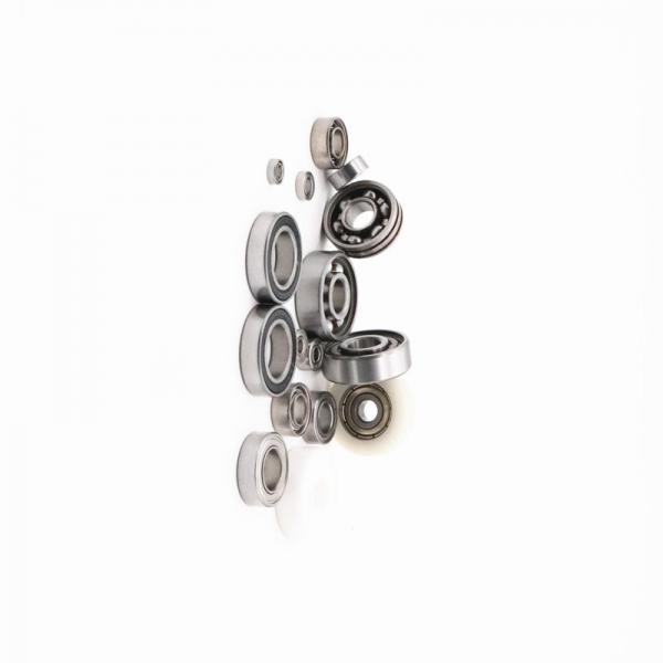 NSK brand auto wheel hub bearings size 30x55x26 30BWD08 bearing #1 image