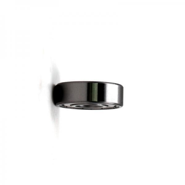 NSK Deep groove ball bearing 6202 #1 image