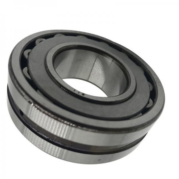 Chrome steel koyo timken fag nsk ntn GCr15 25580/25520 miniature inch taper roller bearing #1 image