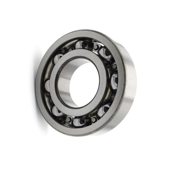 Timken 390A/394D+X1s-395 Bearing 390/394D Double Row Taper Roller Bearing #1 image