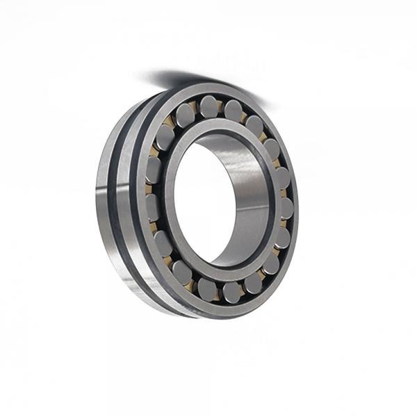 Micro Motor Bearing Mini Equipment Bearing Toy Bearing Miniature Deep Groove Ball Bearing 6200-Zz 6201-Zz 6202-Zz 6203-Zz 6204-Zz 6205-Zz 6206-Zz #1 image