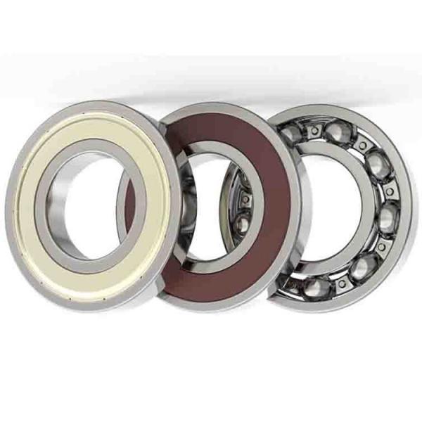 OEM size Original Single Row bearing Tapered Roller Bearing 30310 #1 image